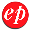 Editorial Photographers logo